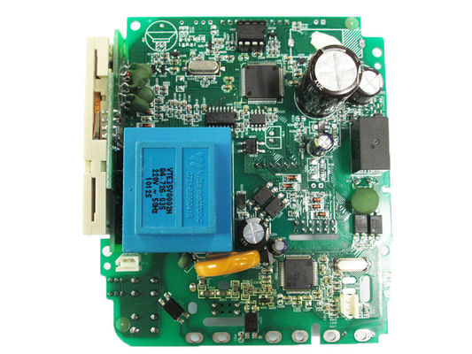 ENIG Surface FR4 High TG Prototype SMT PCB Assembly